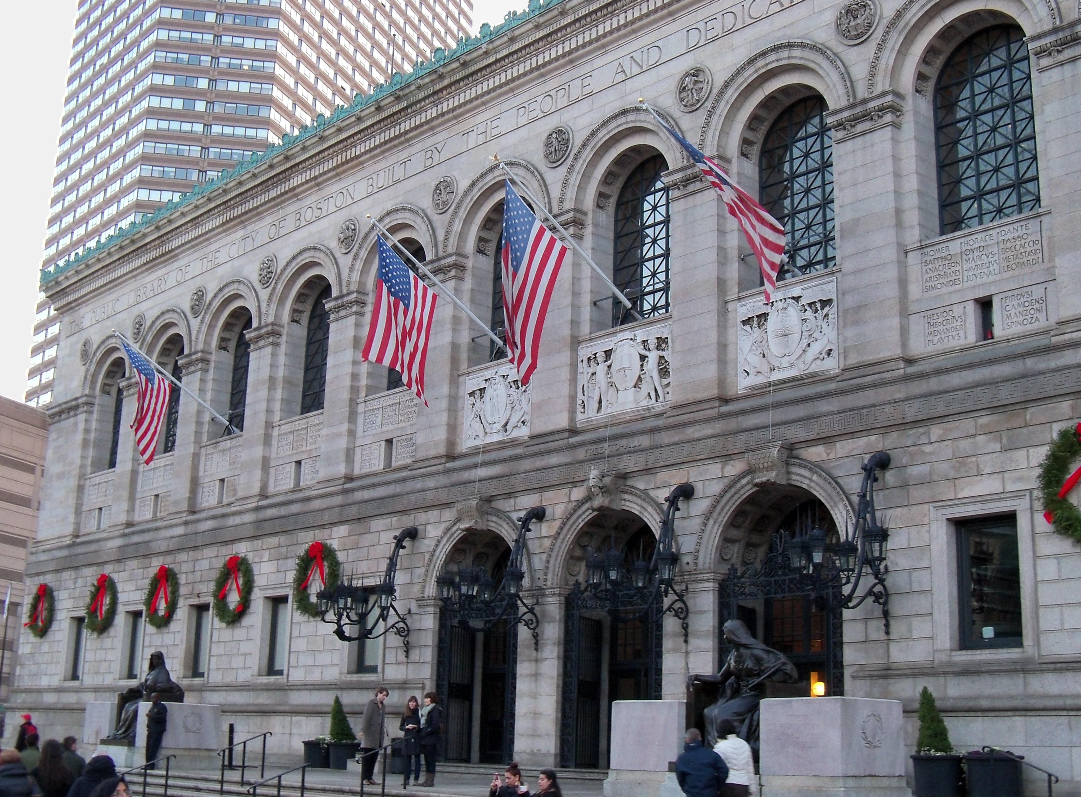 File Boston Public Library 6 Jpg Wikimedia Commons