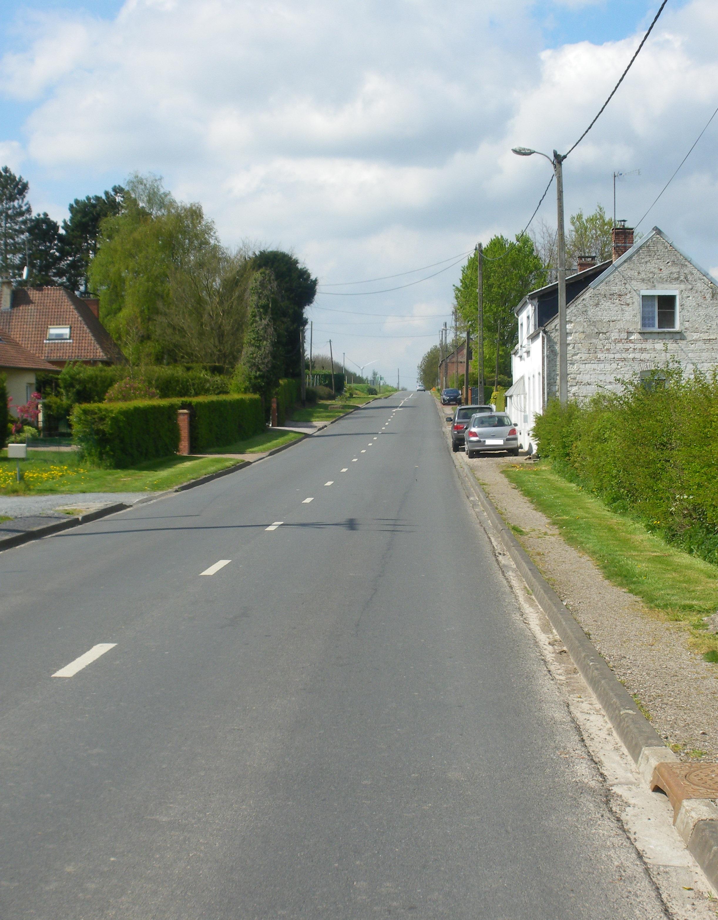 Bouret-sur-Canche