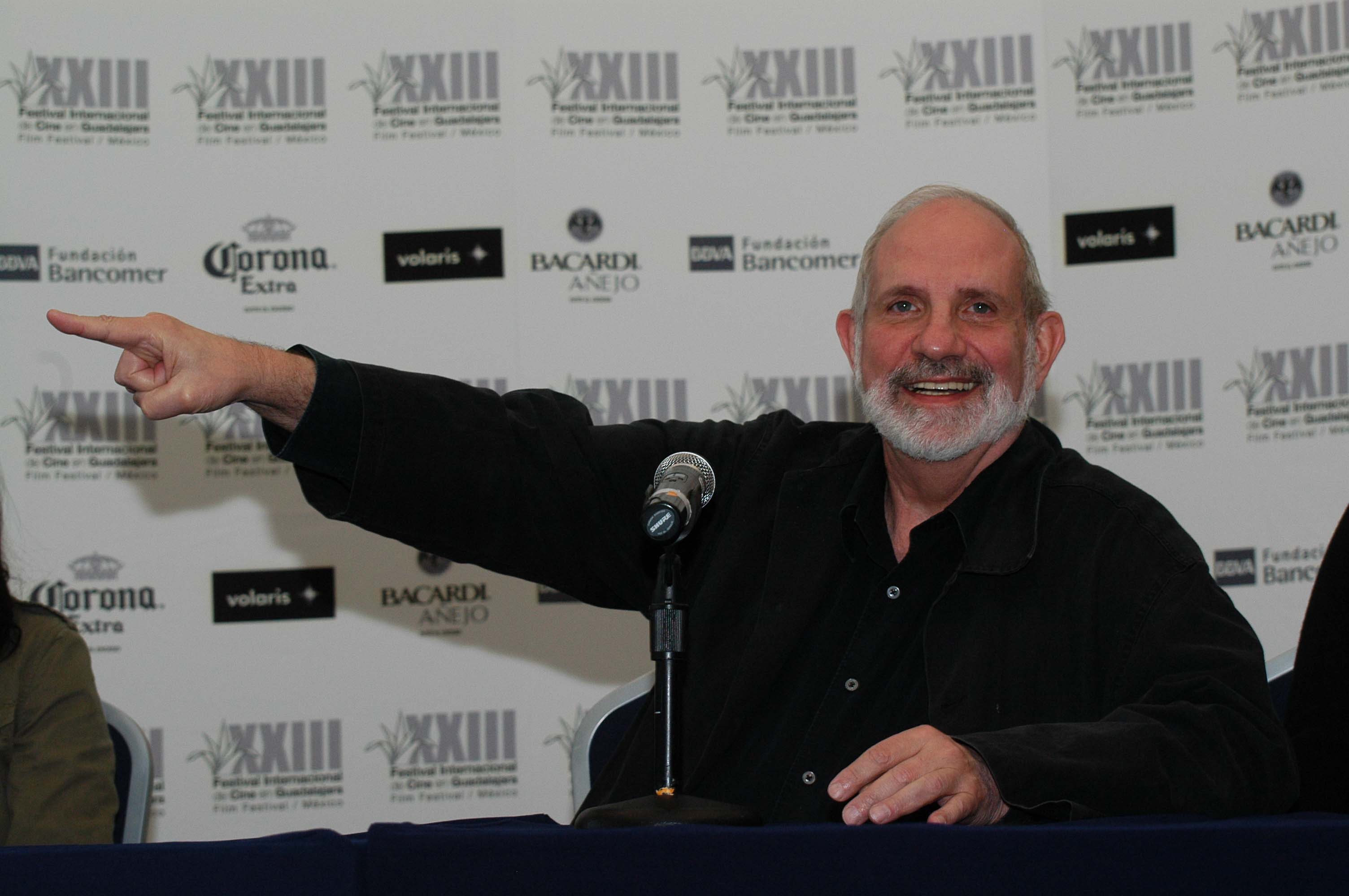 brian de palma essay The following review/essay was posted by movie geeks jerry in prelude to the  brian de palma will turn 67 on september 11th of this year and he has showed no.