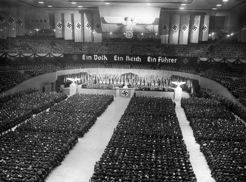 Größte Hallen Deutschland