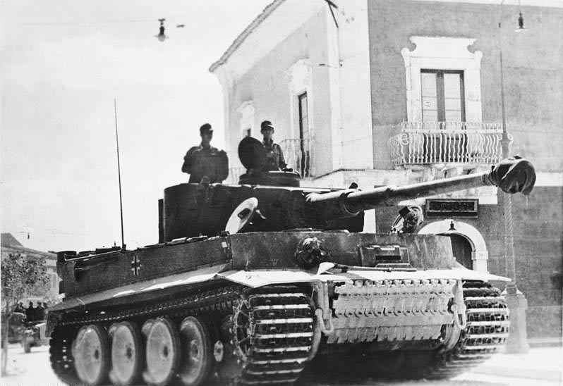 2./schwere Panzer-Abteilung 504
