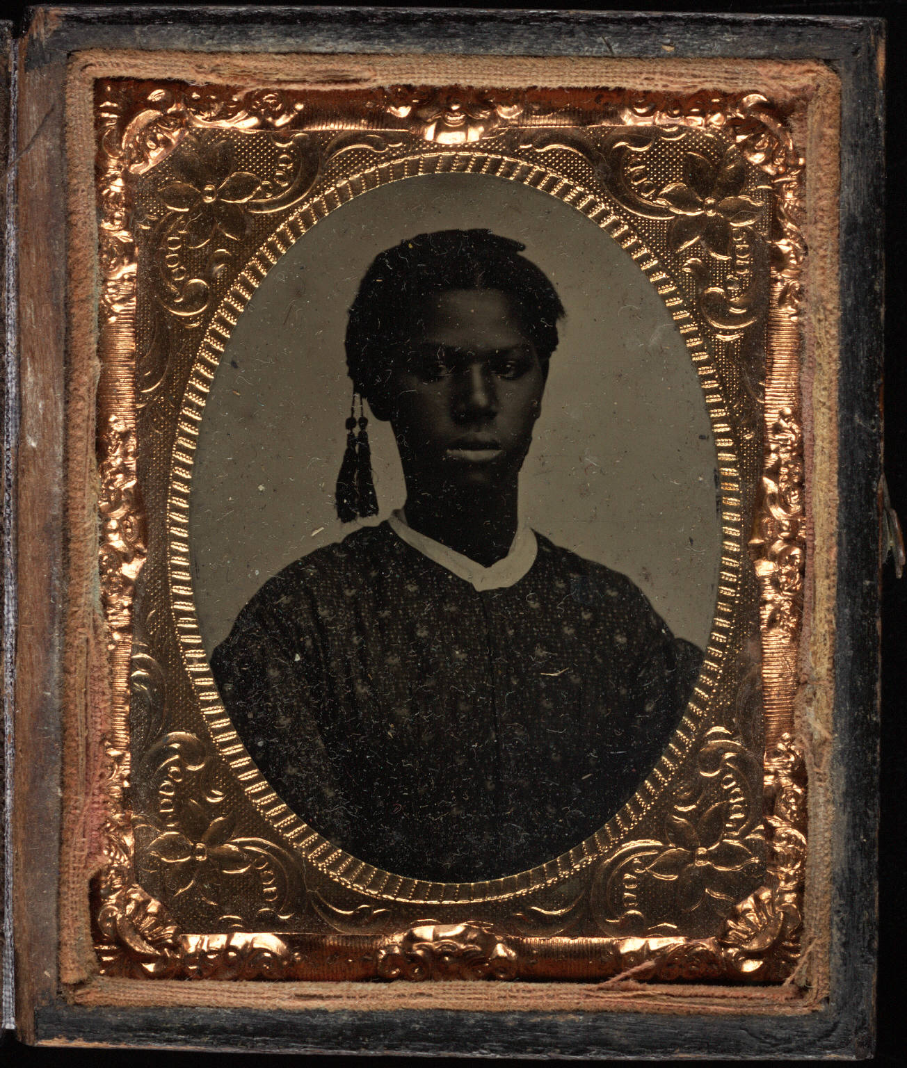 Dating tintype pictures