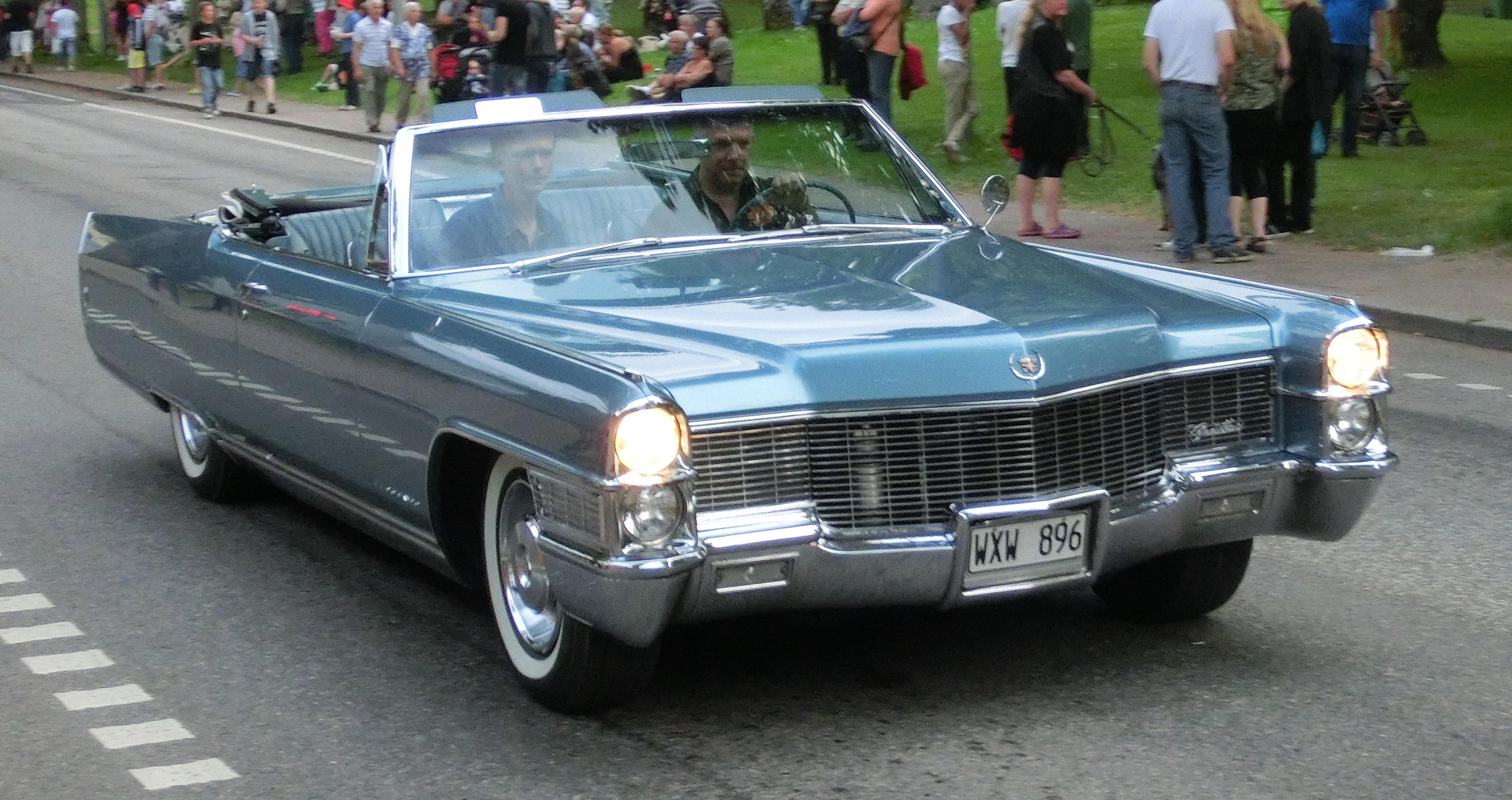 2013 Cadillac Convertible File:cadillac eldorado