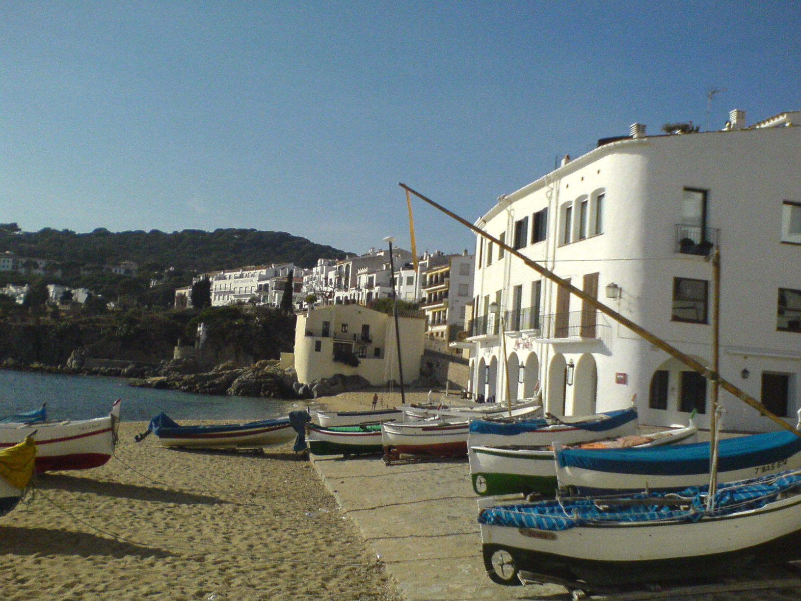 Girona Hotels Near Airport