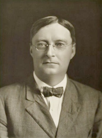 Charles Russell Bardeen