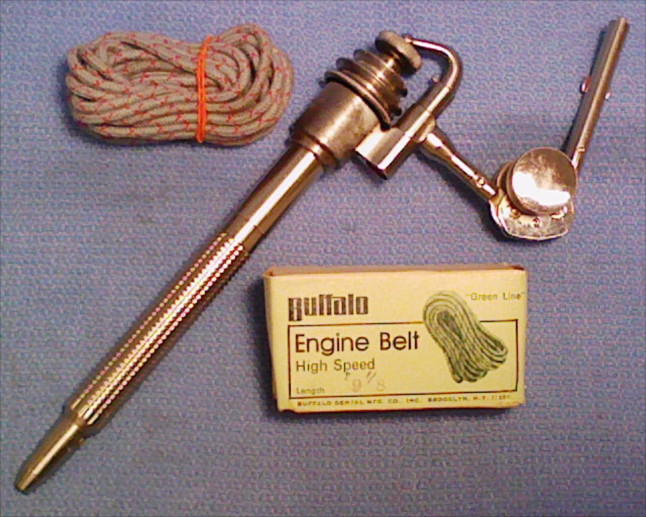 dental drill wikipedia