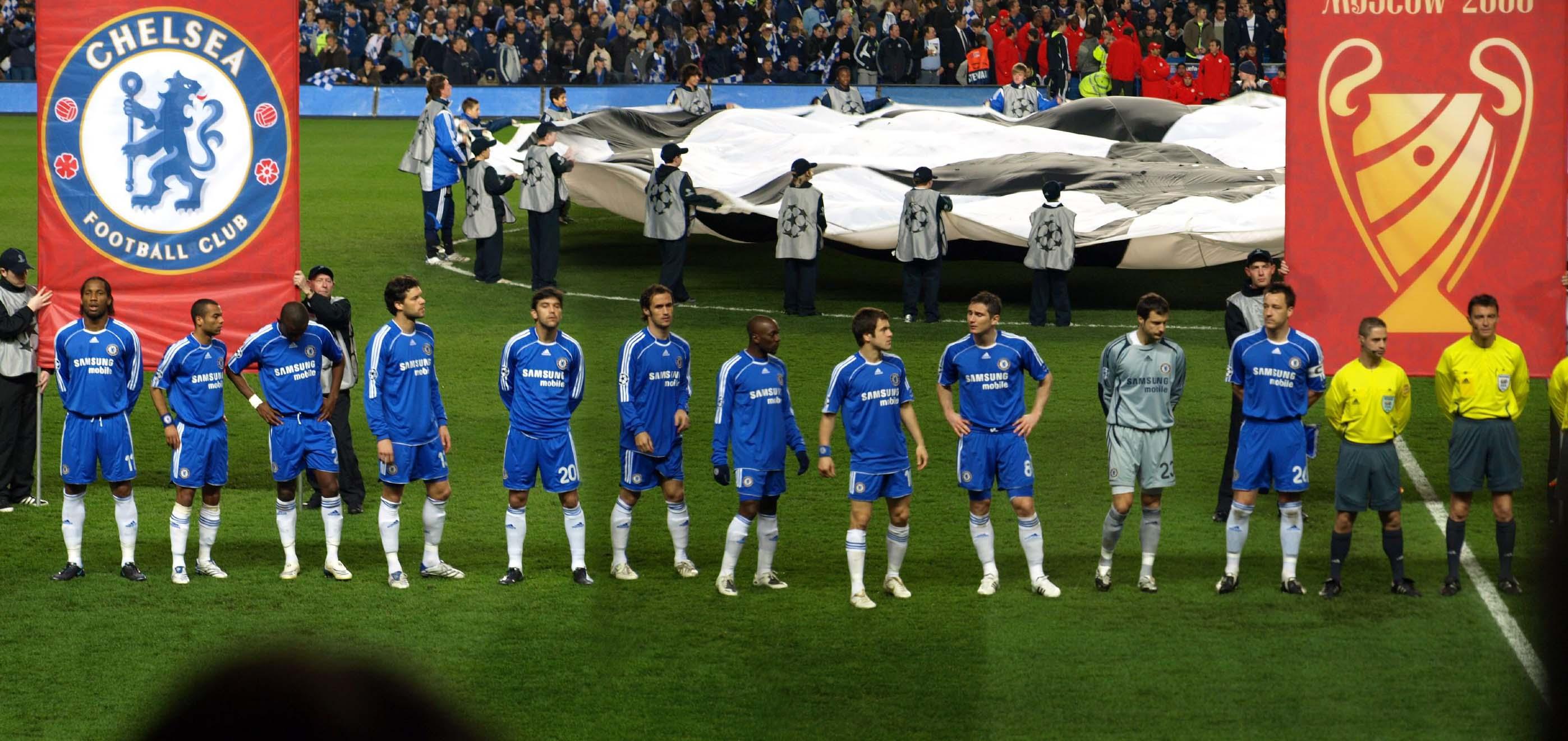 b80565a411 Chelsea Football Club - Wikiwand