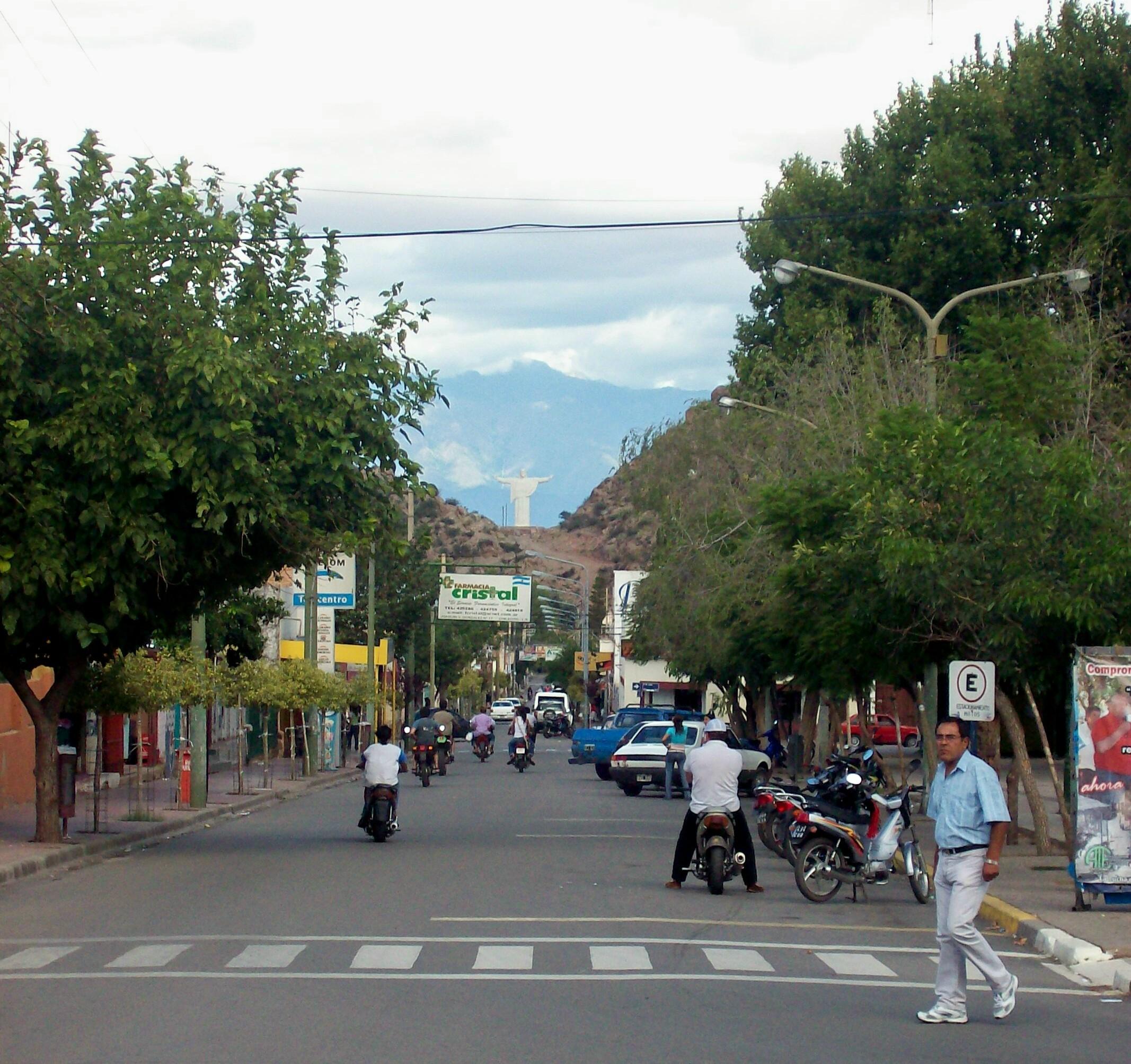 Calle Cristo De La Sed Escape Room