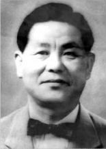 Cho Bong-am