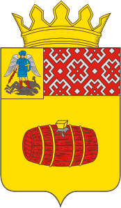 Герб Вельска