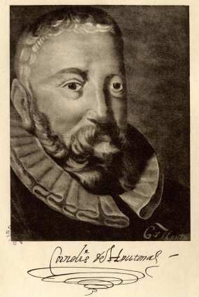 Cornelis de Houtman | wikipedia