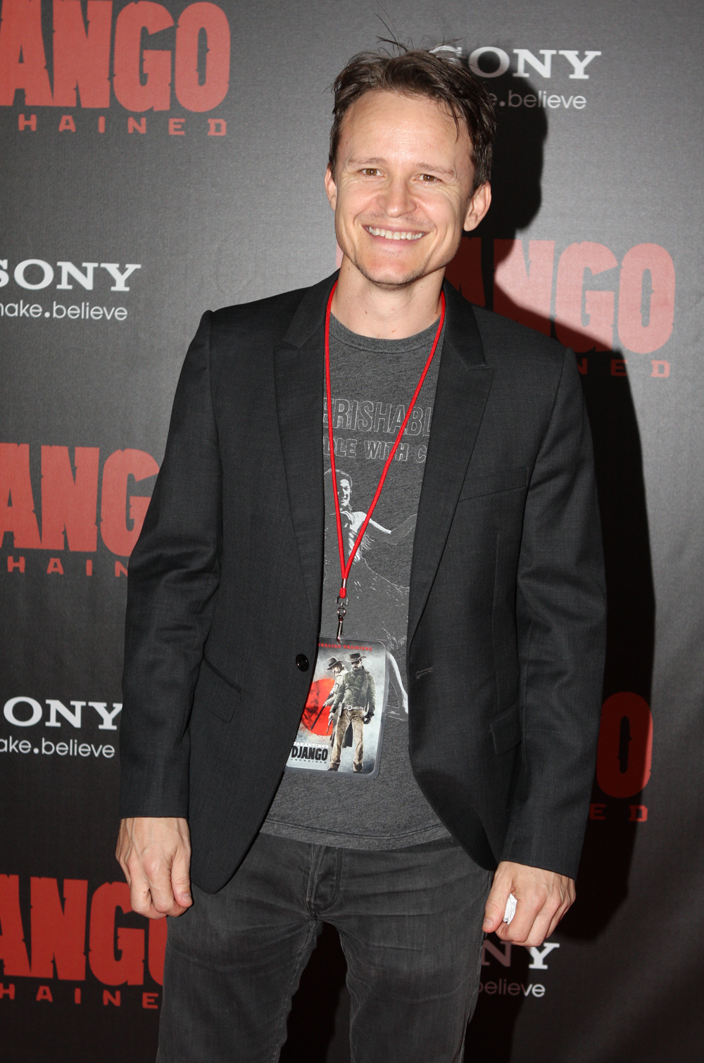 damon herriman interview