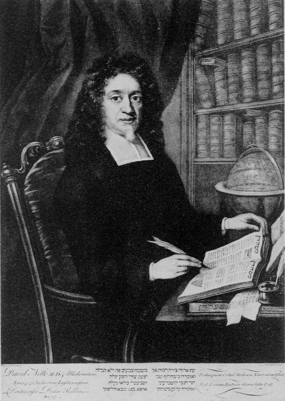 Rabbi David Nieto