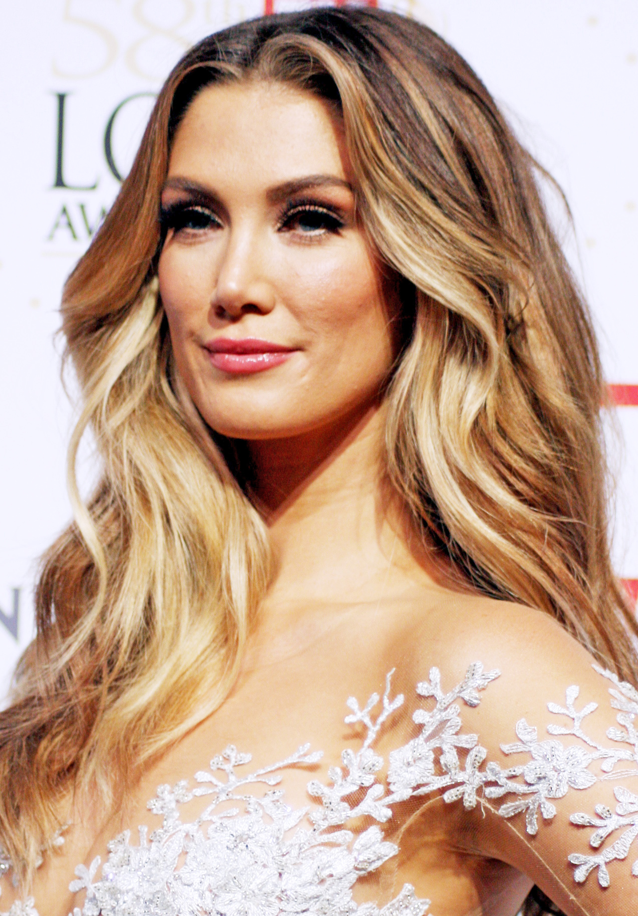 delta goodrem height