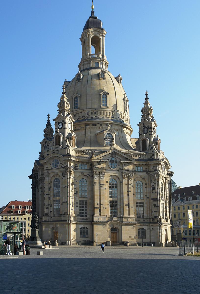 File Dresden Frauenkirche Jpg Wikimedia Commons