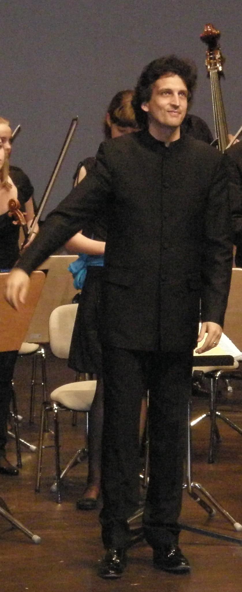 Michael Sanderling