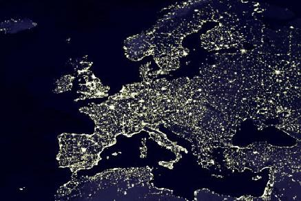 Europa - foto di Un mec de l'espace
