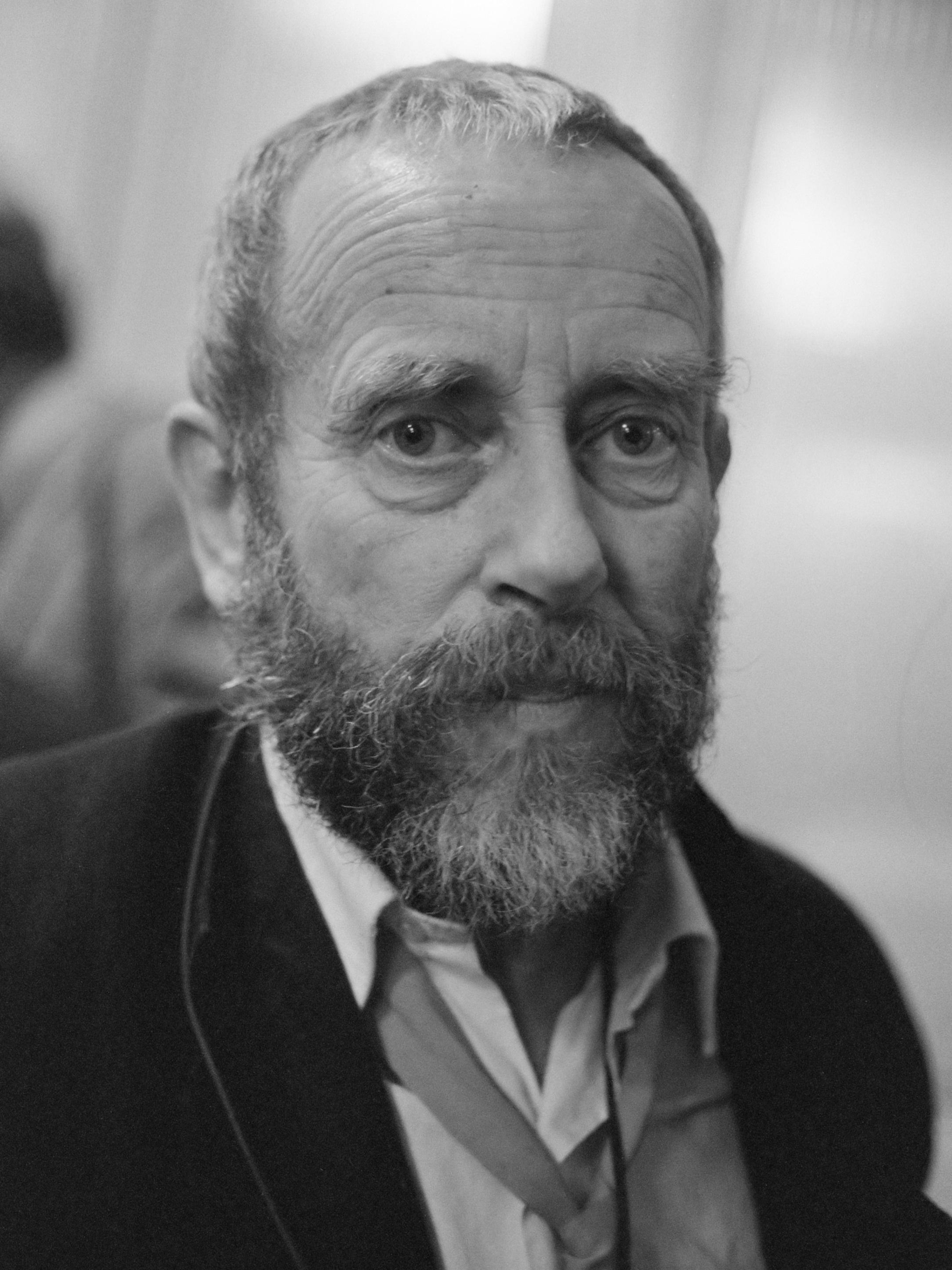 Image of Eduard Van Der Elsken from Wikidata