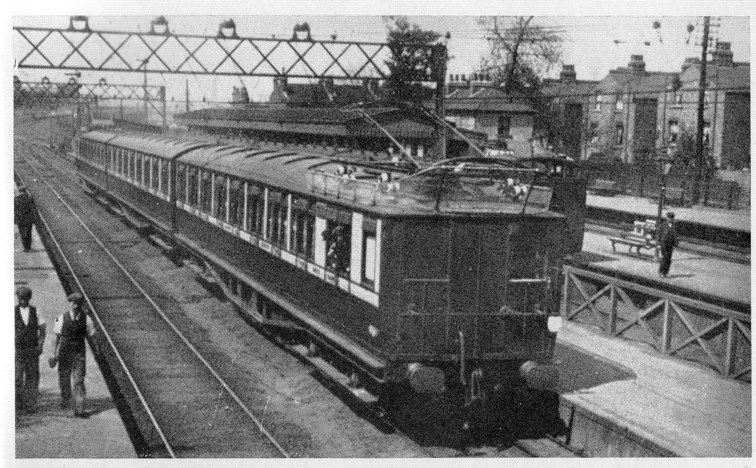 London, Brighton and South Coast Railway - Wikiwand