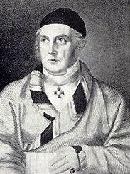 Friedrich August Alexander Eversmann