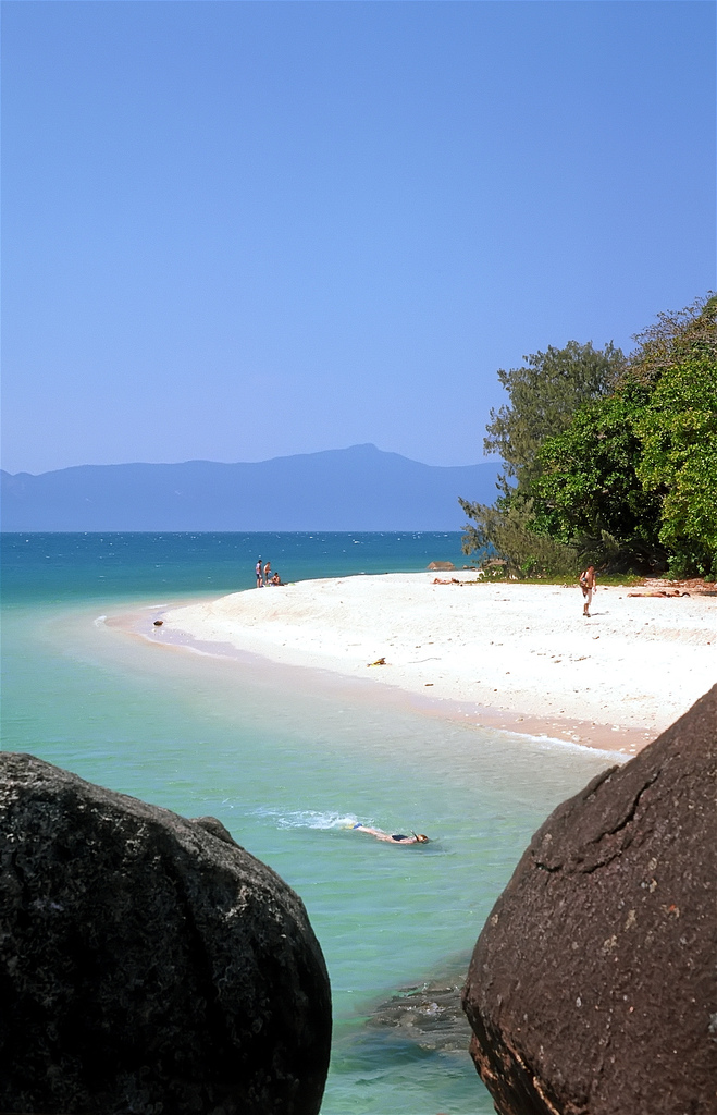fitzroy island  u2013 travel guide at wikivoyage
