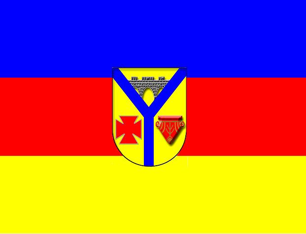 Флаг ерневецкого района