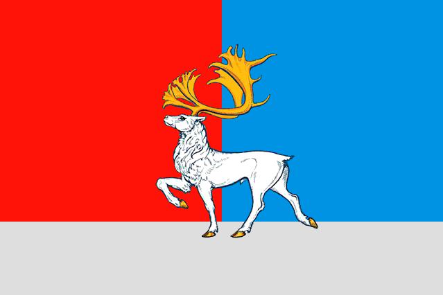 The Flag of the Königreich Dolgava (Dolgava)