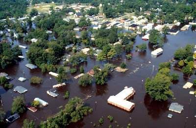 New Bern Nc Natural Disasters
