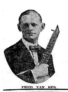 American banjoist