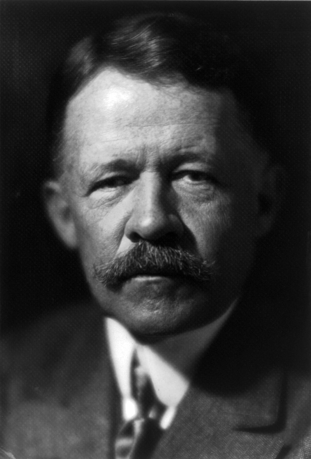 George Walbridge Perkins - Wikipedia