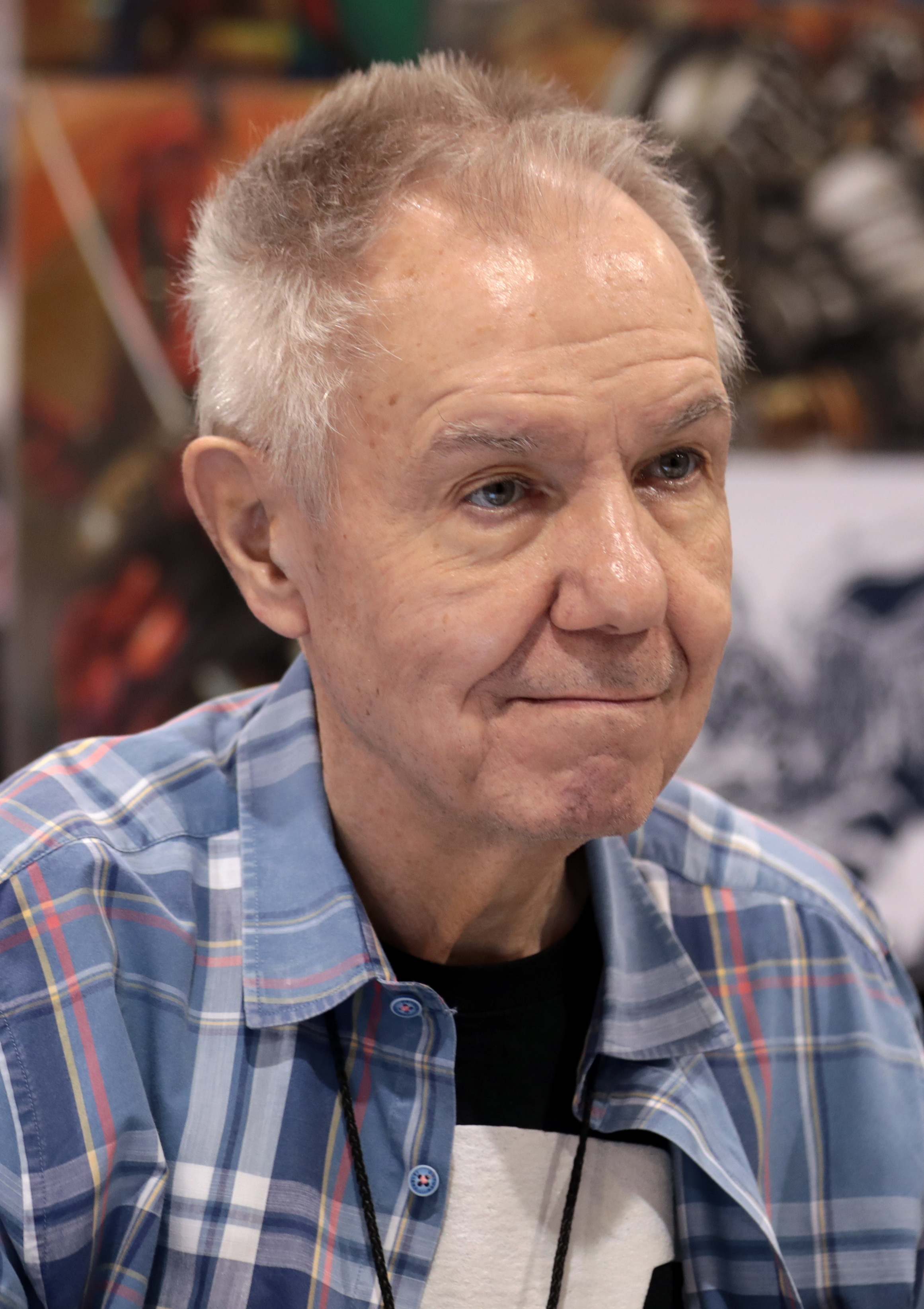 Gerry Conway Wikipedia