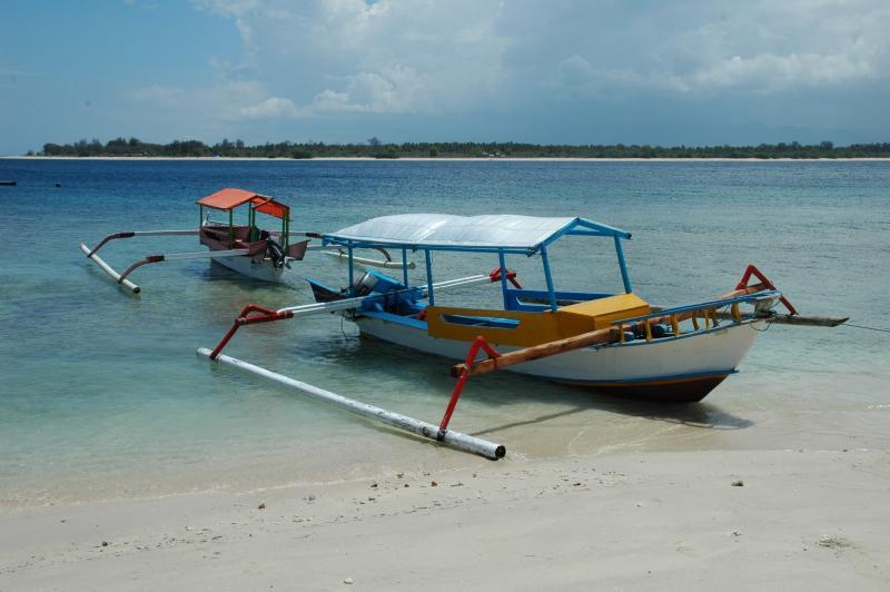 Gili Islands Travel Reviews
