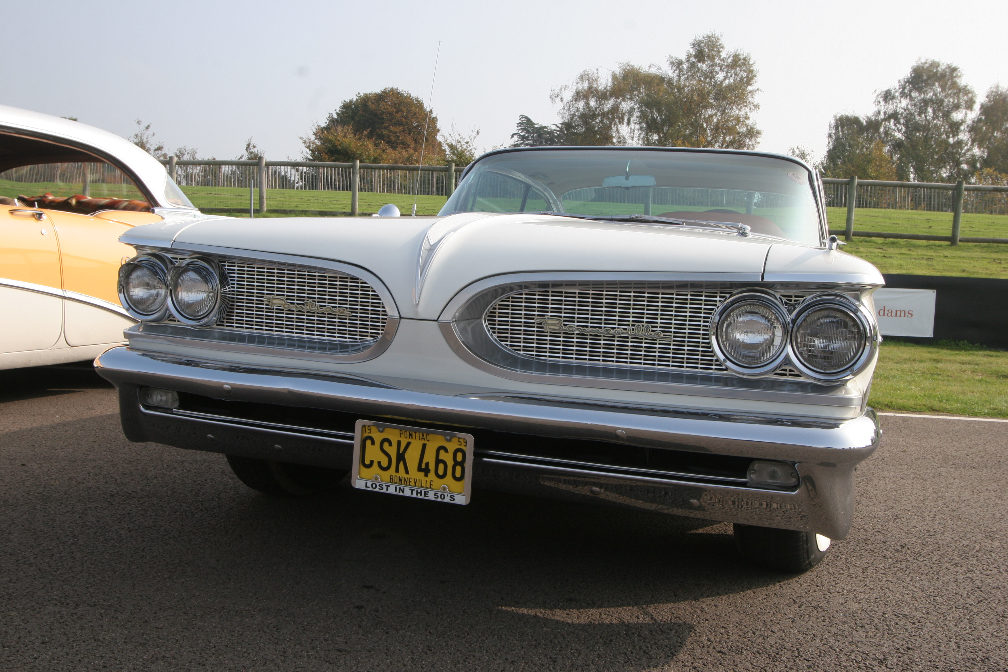 Filegoodwood Breakfast Club 1959 Pontiac Bonneville Flickr 1960 Plymouth Valiant For Sale Exfordy