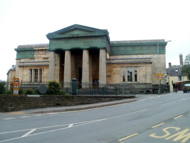brecknock museum