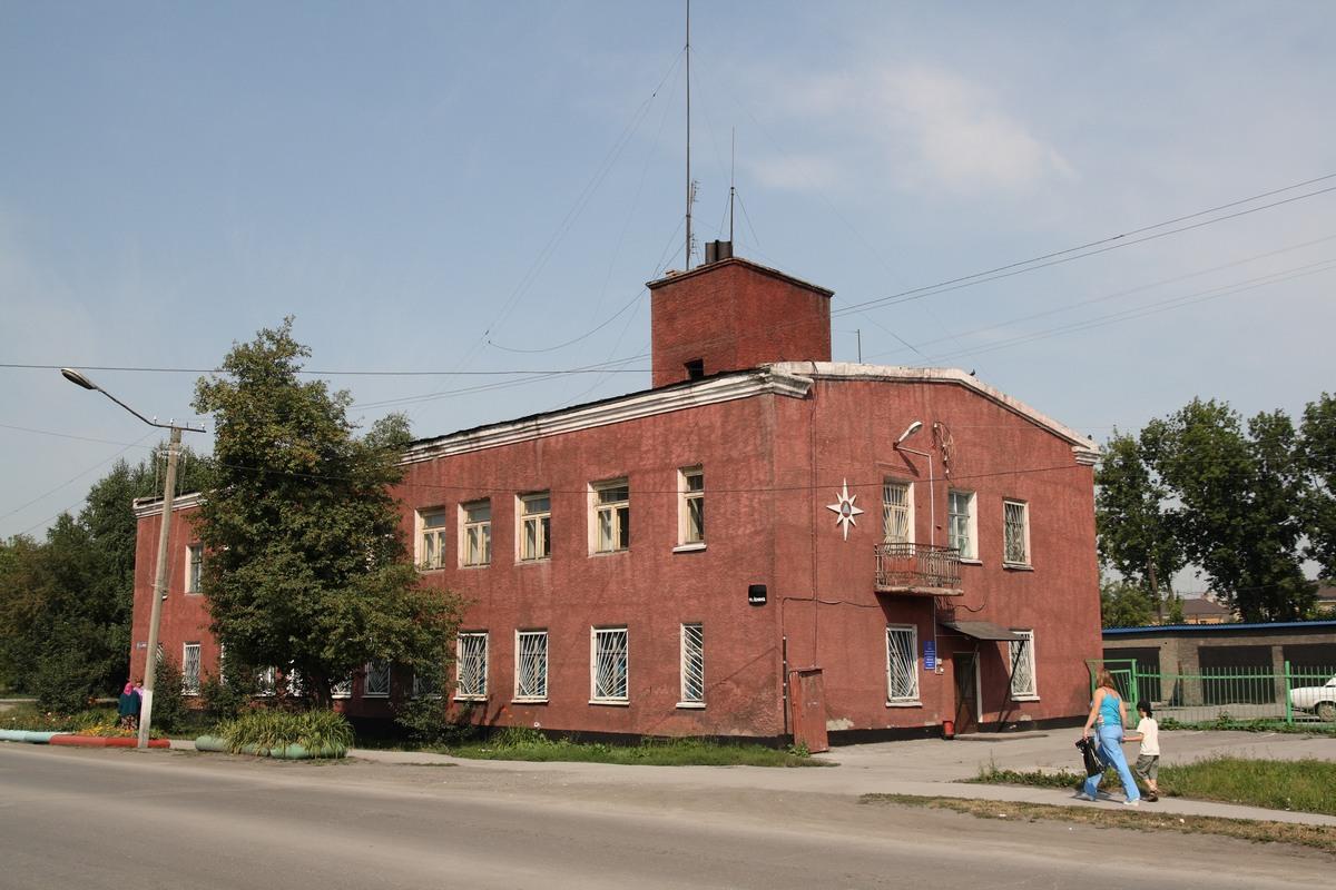 Guryevsk Kemerovo Oblast Wikipedia