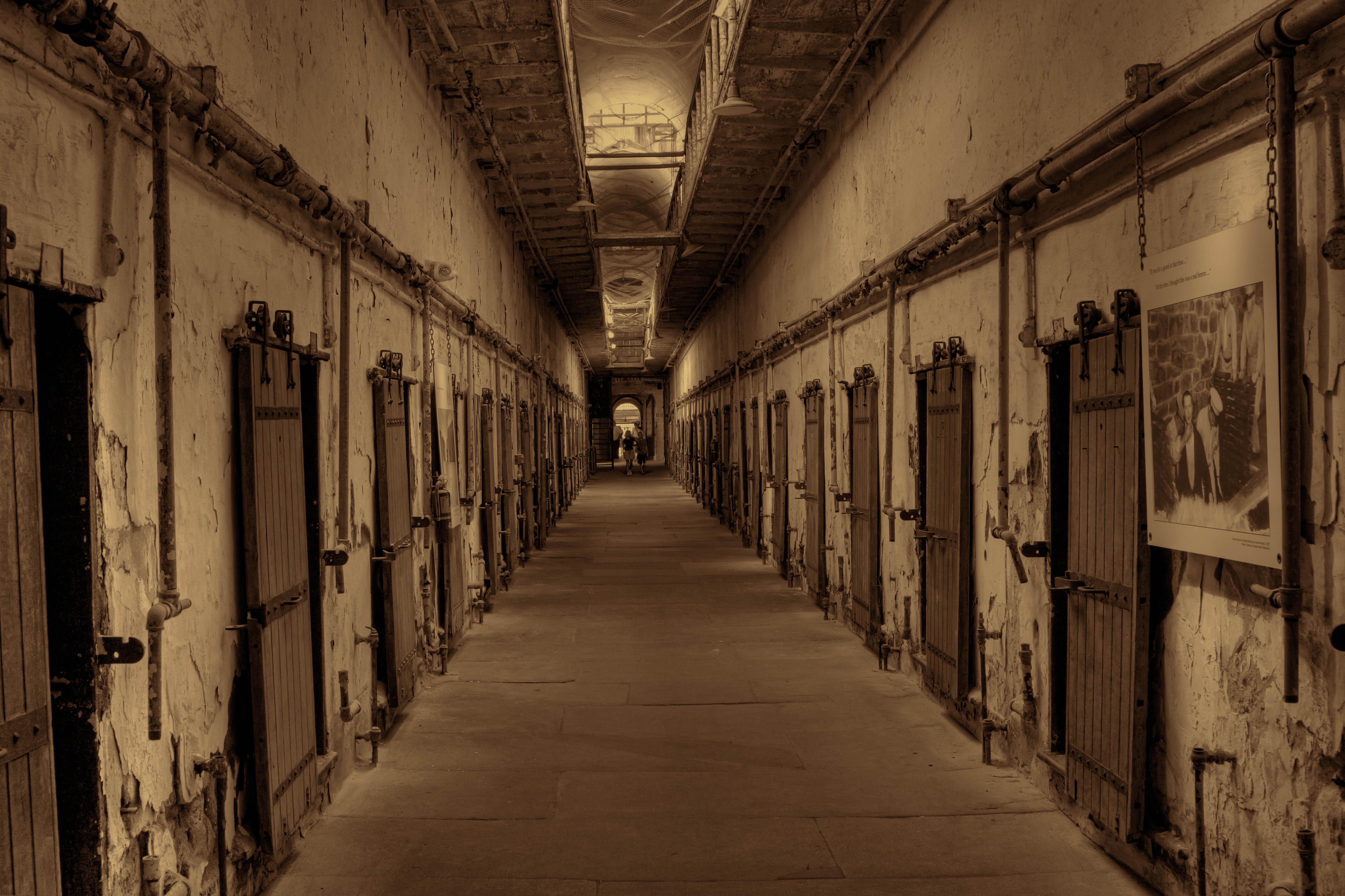 50 Scary Places Around The World Where You Cannot Travel Alone