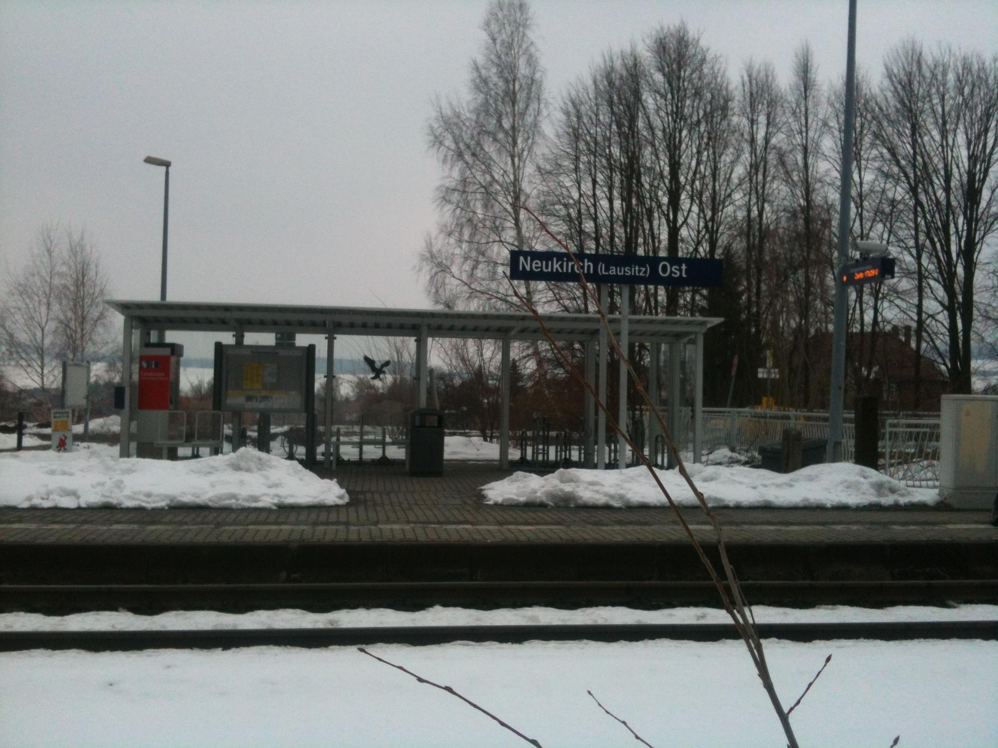 Neukirch/Lausitz