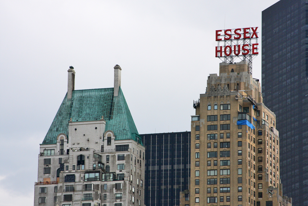 The Essex House Nyc Restaurant