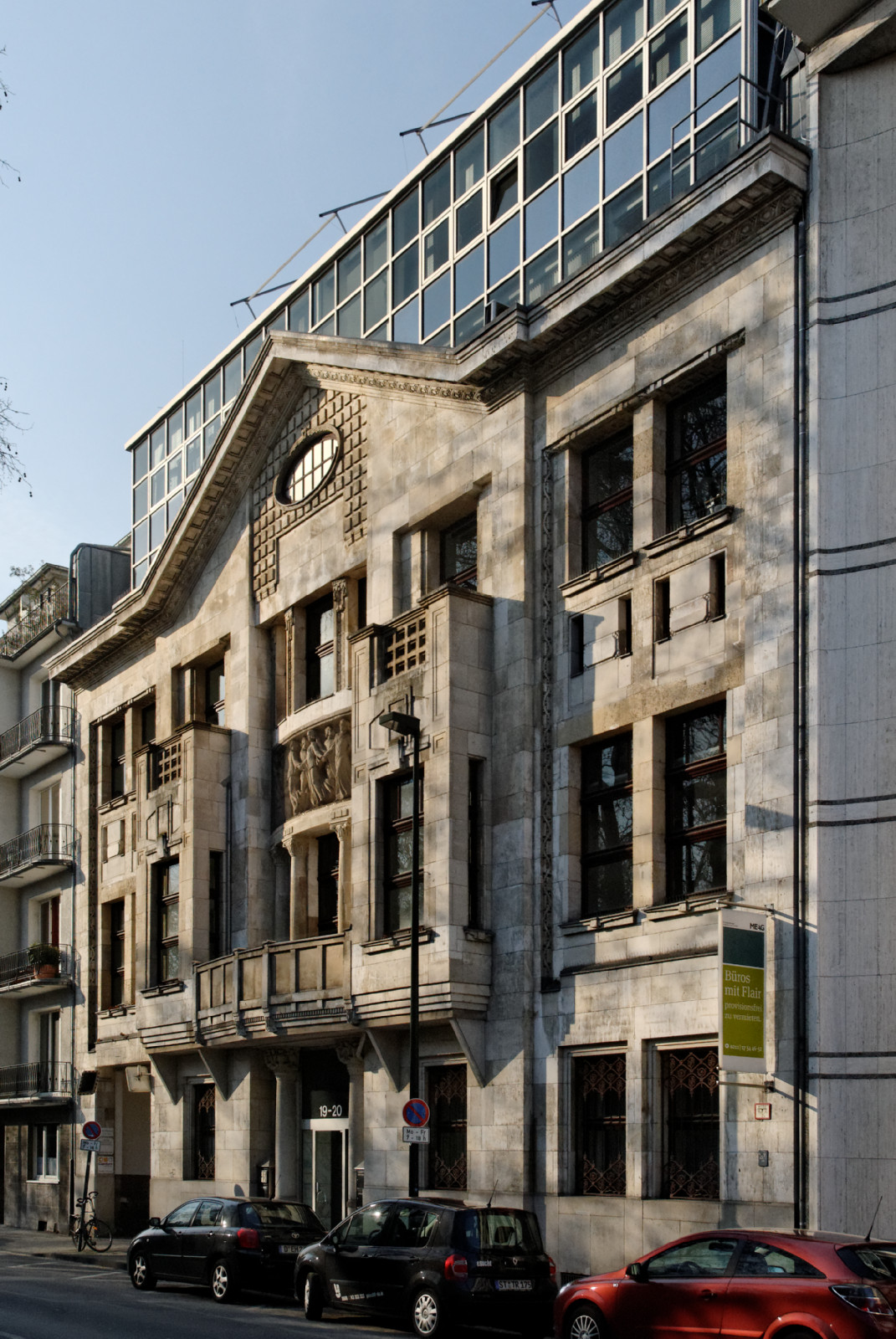 datei haus jaegerhofstrasse 20 in duesseldorf pempelfort von wikipedia. Black Bedroom Furniture Sets. Home Design Ideas