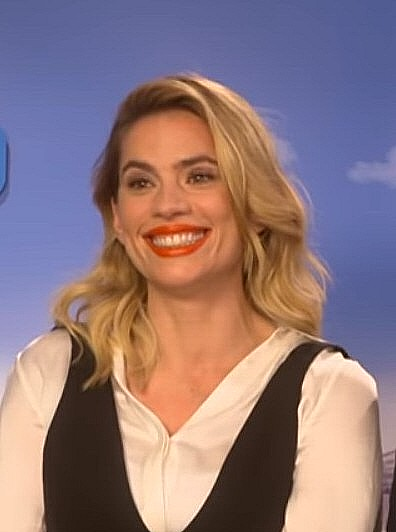The 36-year old daughter of father Grant Atwell and mother Allison Cain Hayley Atwell in 2018 photo. Hayley Atwell earned a  million dollar salary - leaving the net worth at 3 million in 2018