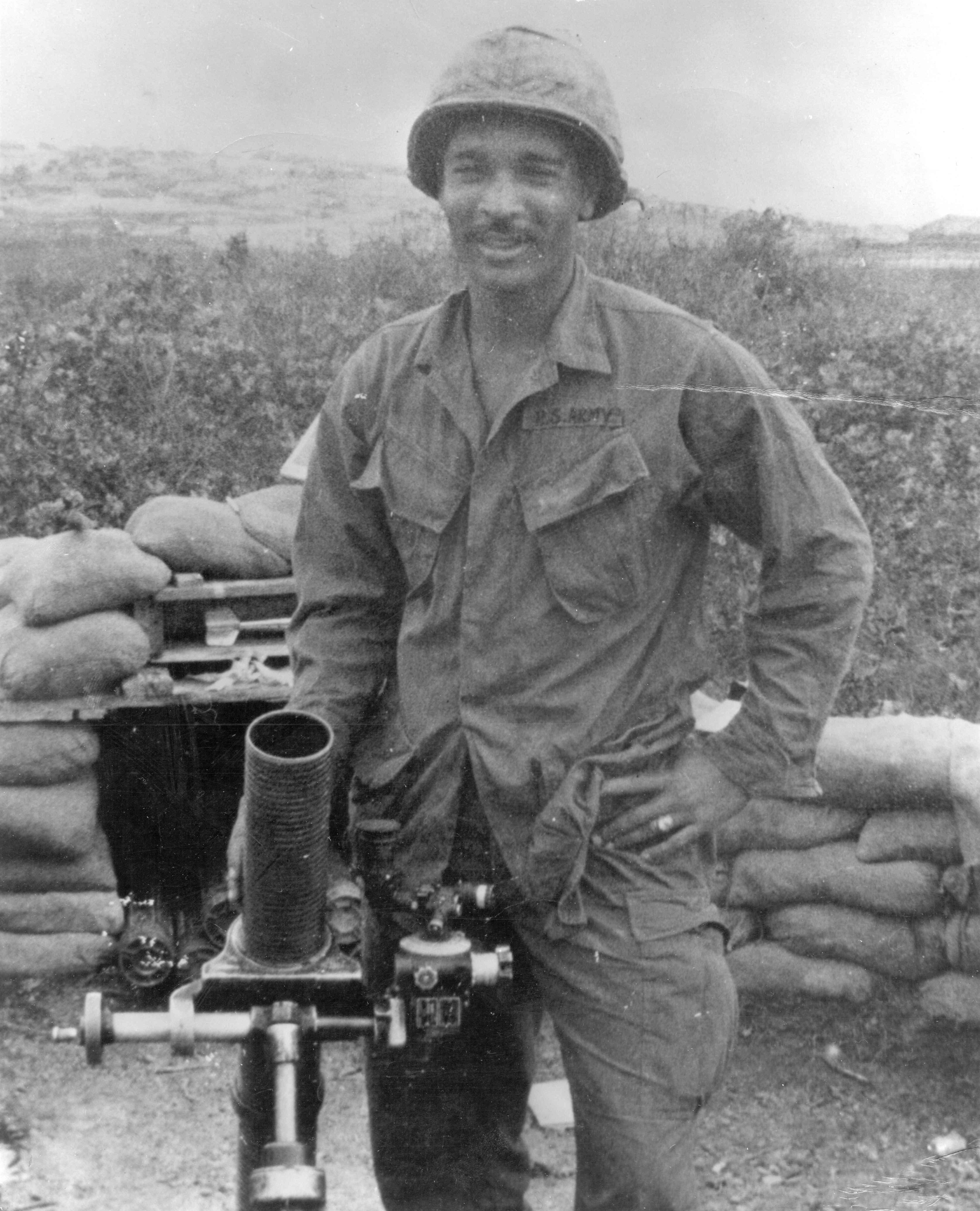 War: Puerto Ricans In The Vietnam War