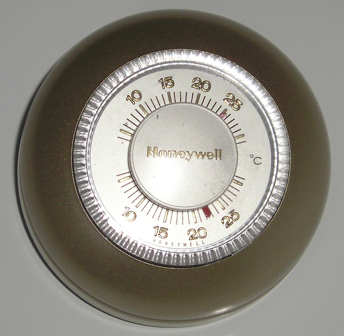 Honeywell Evohome thermostaat met iPhone-bediening nu in Nederland ...