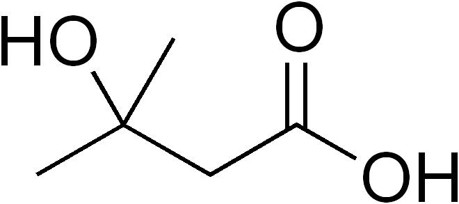 Hydroxymethylbutyric acid.png