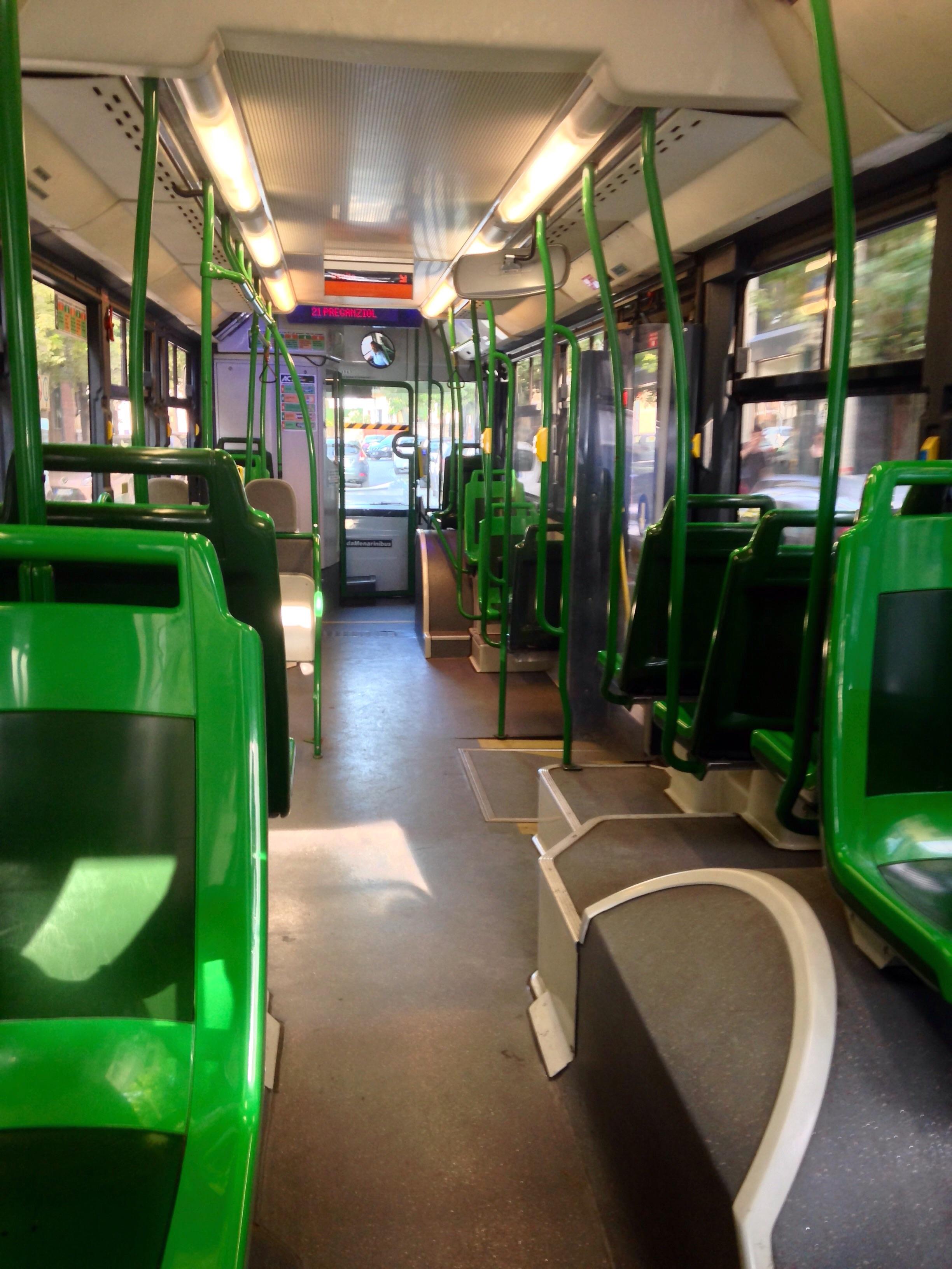File Interno Autobus Bredamenarinibus Ecologico Euro5 Di