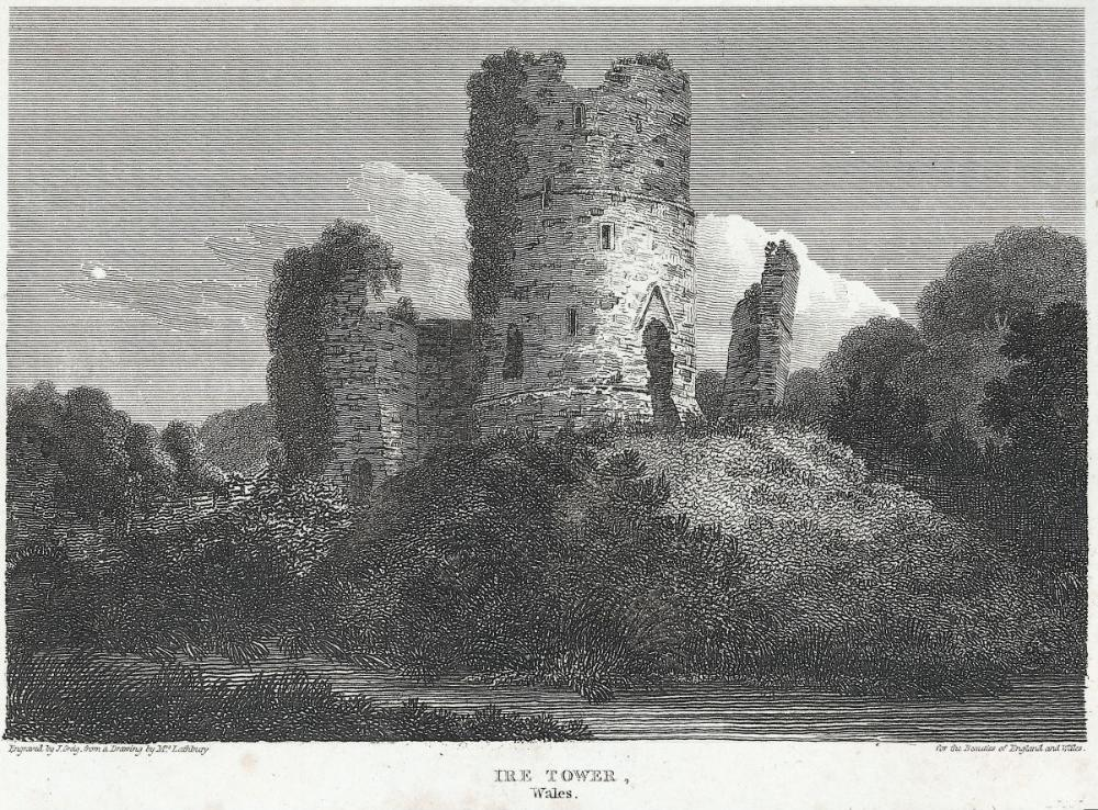 Ire Tower: Wales