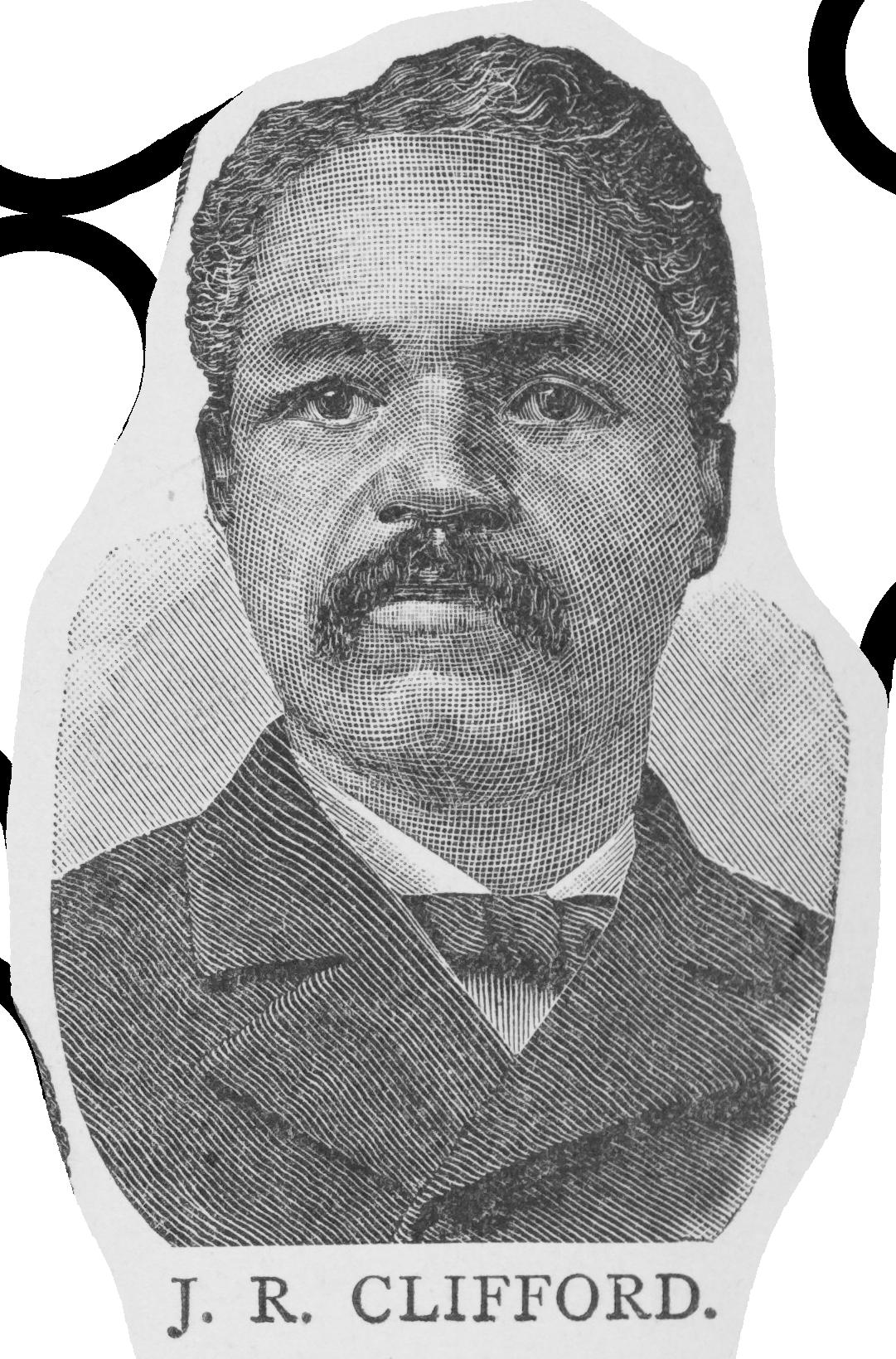 J R Smith Links Black Friday To Slavery On Instagram: J. R. Clifford