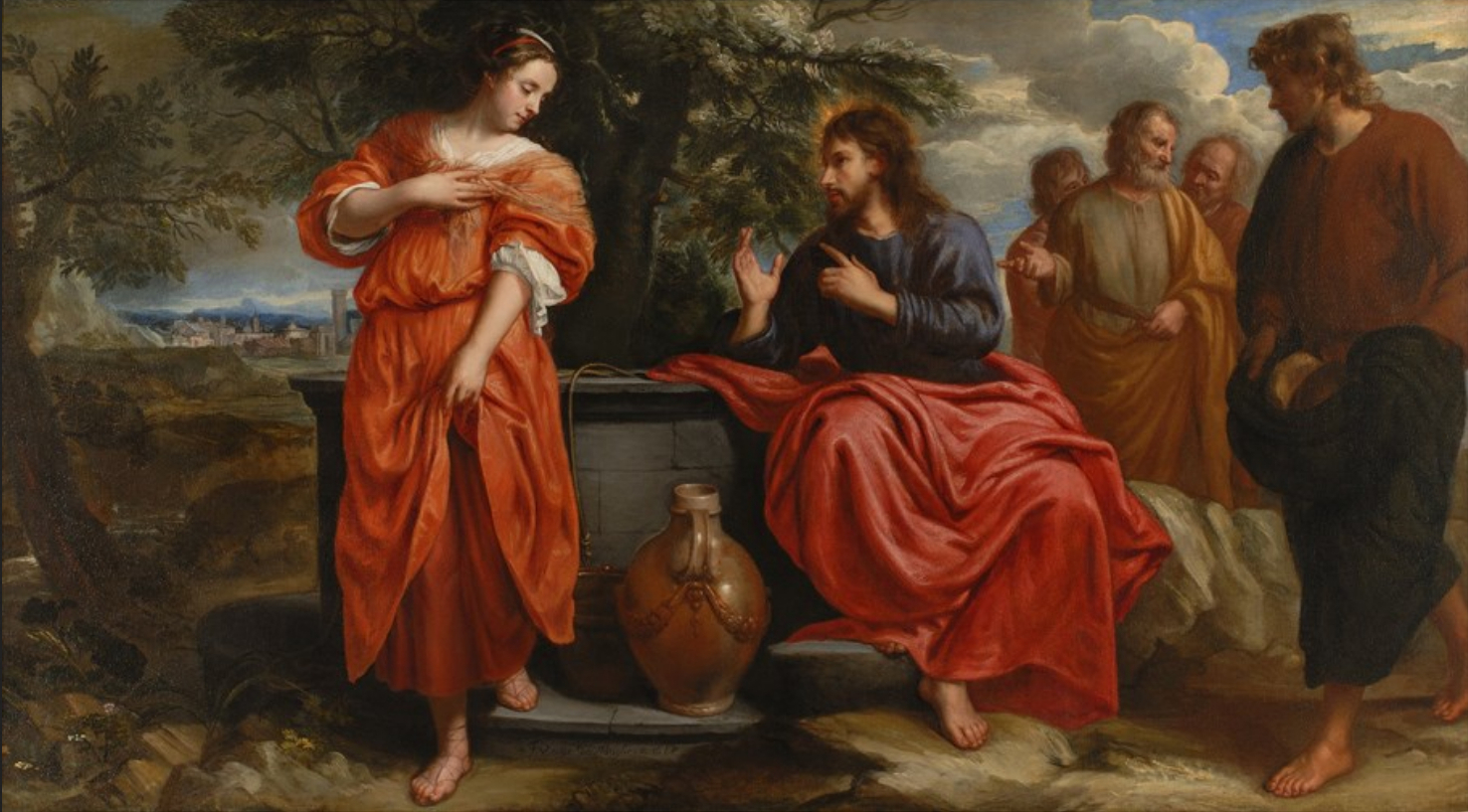 http://upload.wikimedia.org/wikipedia/commons/8/8c/Jacob_van_Oost_%28II%29_-_Christ_and_the_Samaritan_Woman_at_the_Well.jpg