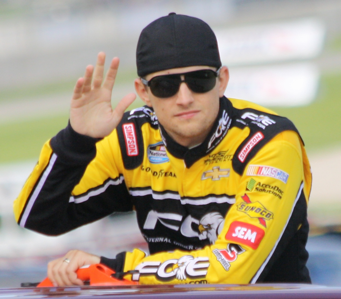 James Buescher Wikipedia