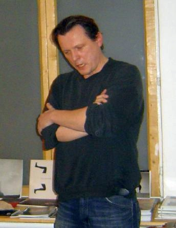 Jan Balabán in 2007