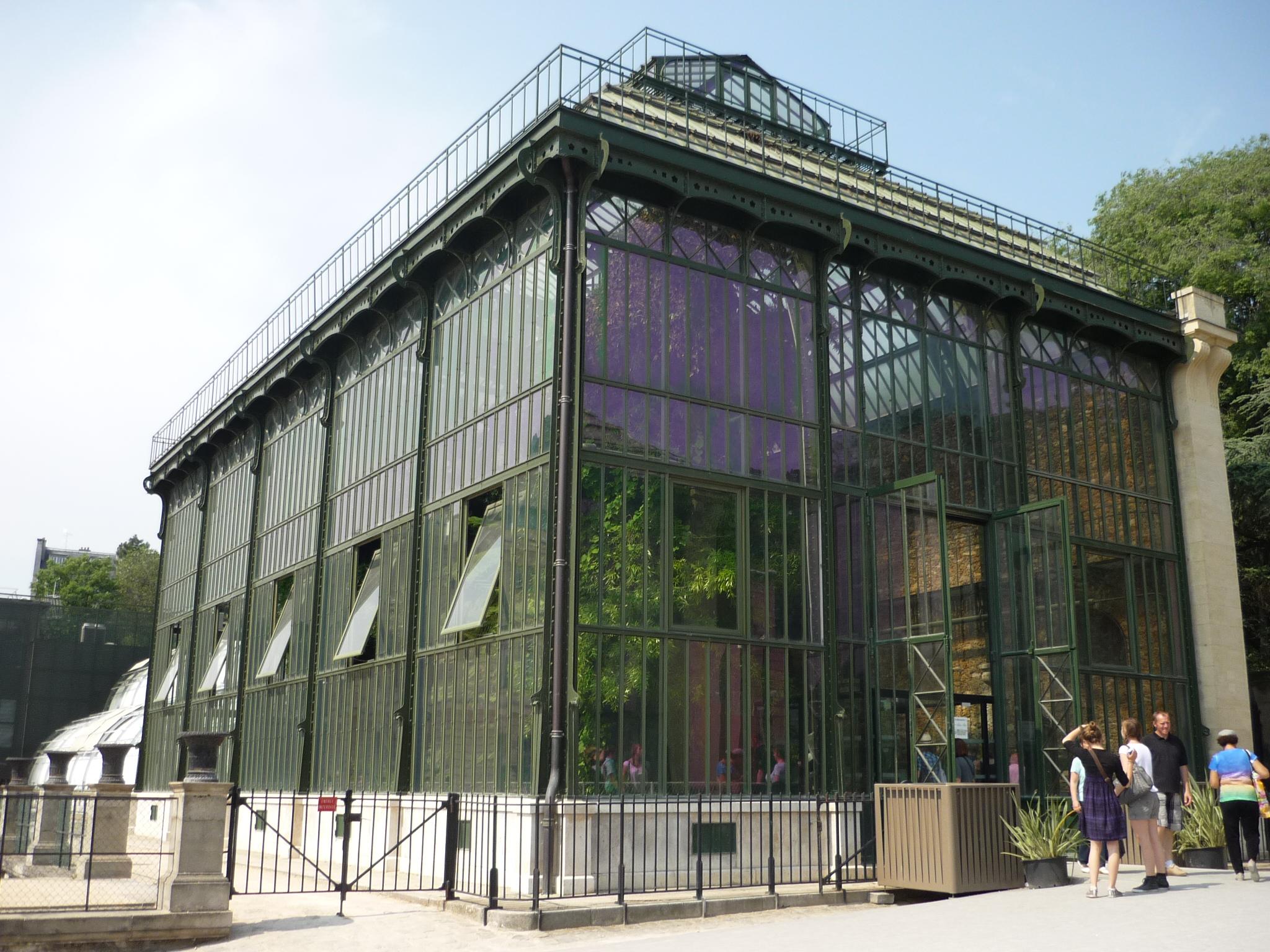File jardin des plantes paris serre de l 39 histoire des for Histoire des jardins wikipedia